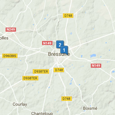 Visit | Puy Rond Camping