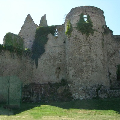 chateaudebressuire